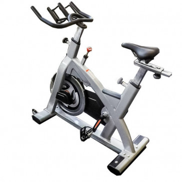 Solid spinningcykel med 20 kg svinghjul