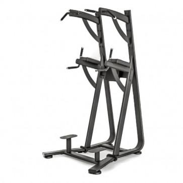Professionel roman chair pullup og dip stativ