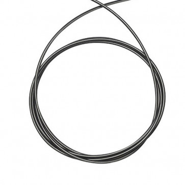 Sort RX jump rope cable i 34 grams version