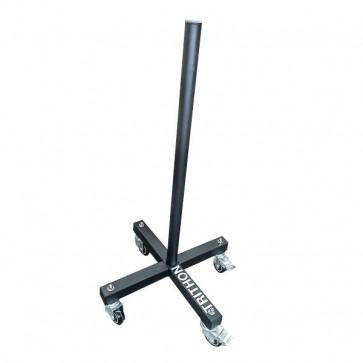 Lodret stables vægtskiveholder til OL vægtskiver