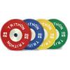 Trithon Competition vægtskiver