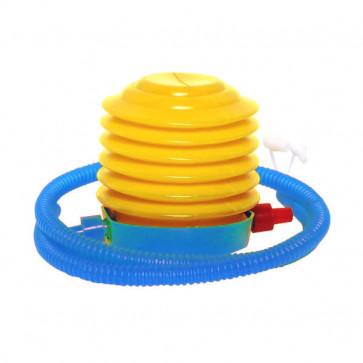 Pumpe til pilatesbolde