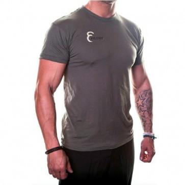 Lækker Tshirt til crossfit og fitness træning