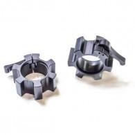 Aluminium lock jaw vægtstangslåse