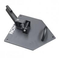 Landmine til rowing øvelser med vægtstang