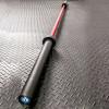 Crimson Cerakote Bar - 20 kg