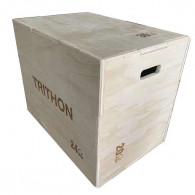 Ply boks til funktionel plyometrisk træning.