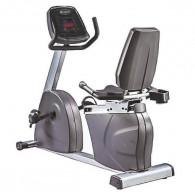 Liggemotionscykel til genoptræning og cardio træning