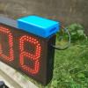 Battery Backup for DKTRI Timers