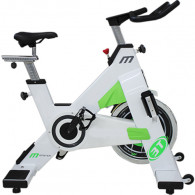 Monster spinning cykel i solid kvalitet