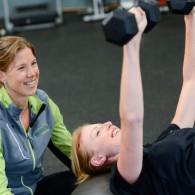 Få lagt et personligt træningsprogram