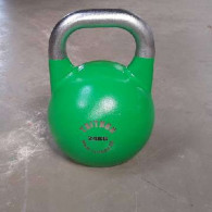 24 kg competition kettlebell