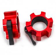 Aluminium lock jaw collars
