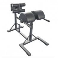 GHD til ben øvelser og core træning