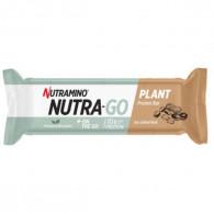Plante proteinbar fra Nutramino