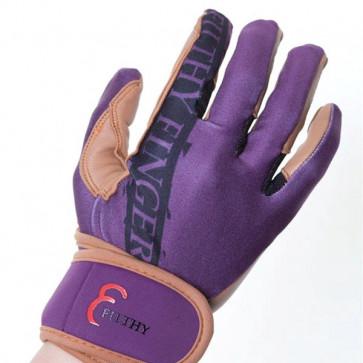 Handske i slidstærkt kvalitet. Fåes både i herre og dame størrelser.