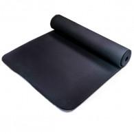 Yoga måtte i 6 mm tykkelse