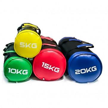 Power bags til funktionel core træning og udholdenhed