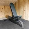 Pro SX adjustable bench