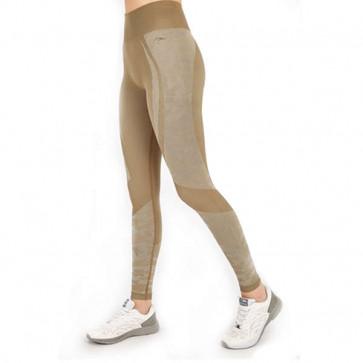 Strækbare tights til træning og løb