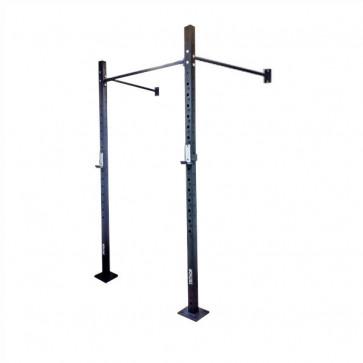 Half rig stativ til crossfitness træning og pullups.