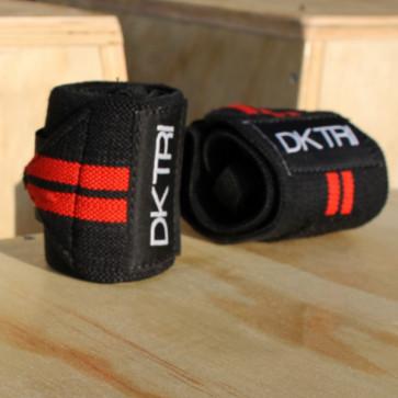 Wraps til træning. Super fede wristwraps i god kvalitet