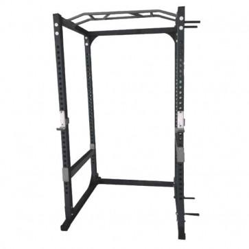 Powerrack til sikker squat træning