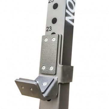 Kraftig vægtstangsholder til XR75 stativerne