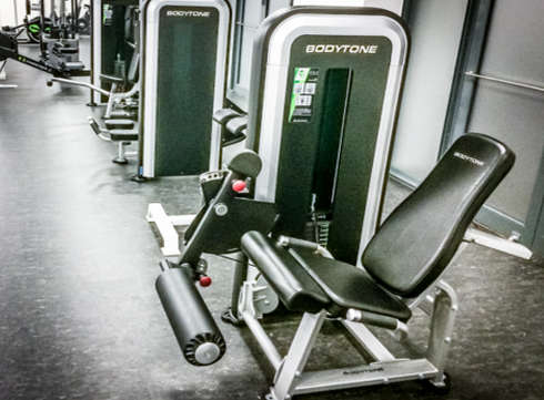 Fitness machines for gyms