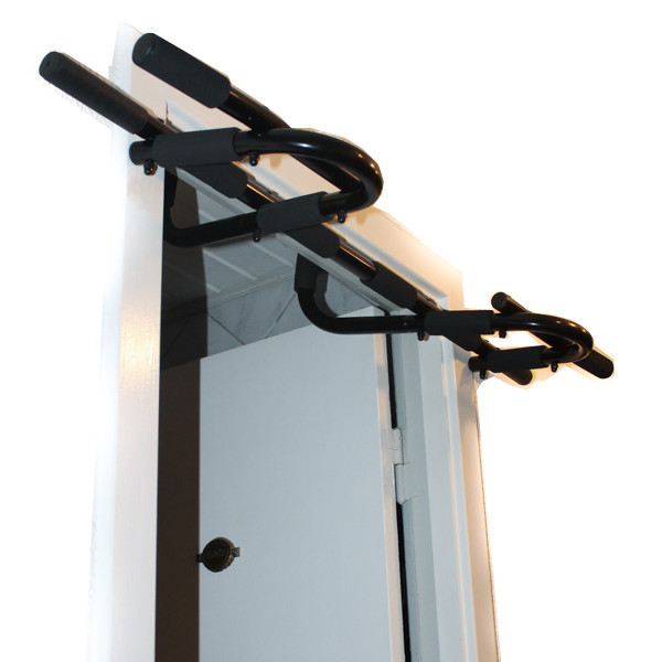 Attraktiva Multigrip pullup bar for doorways ZS-95